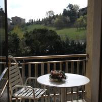 酒店图片: 蒂雷尼亚酒店, 基安奇安诺泰尔梅