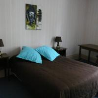Hotel Pictures: La Promenade, Saint-Gaultier