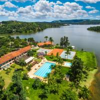 Hotel Pictures: Hotel Lago do Sol, Itaúna