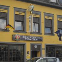 Hotel Pictures: Hotel Feilen-Wolff, Trier