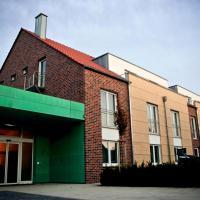 Hotelbilleder: Hotel Brauhaus Stephanus, Coesfeld