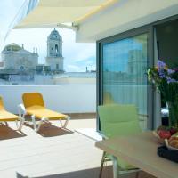 Hotellbilder: Hotel Patagonia Sur, Cádiz