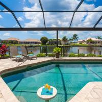 ホテル写真: Villa Royal Palms, Cape Coral