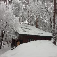 Фотографии отеля: Shiro Cottage, Хакуба-Мура