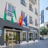 Fotos de l'hotel: Hotel Don Paco, Màlaga