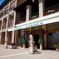 Hotel Pictures: Assisi Garden, Assisi