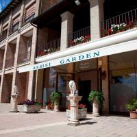 Hotelbilleder: Assisi Garden, Assisi