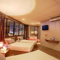 Hotelfoto's: New Boutique Hotel, Johor Bahru