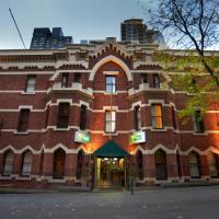 Fotos del hotel: Quest Gordon Place, Melbourne
