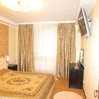 Zdjęcia hotelu: Apartment on Mykoly Zakrevskoho Street, Kijów