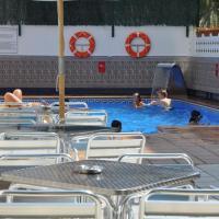 Hotelbilder: Aparthotel Safari, Calella