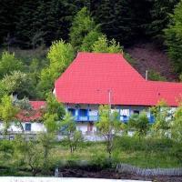 Hotelbilleder: Bujtina Vuktilaj, Vermosh