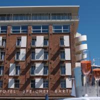 Hotel Speicher Barth