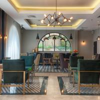 Foto Hotel: Eldan Hotel, Gerusalemme