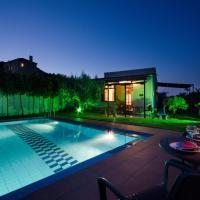 Hotellbilder: Yiannis Cottage, Spiliá