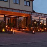 Hotel Pictures: Akzent Hotel Ambiente Wellness & mehr, Nieheim
