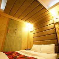 Zdjęcia hotelu: Hotel Q, Ansan