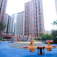 Fotos de l'hotel: Koala Apartment, Shenzhen