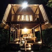 Zdjęcia hotelu: Sukanusa Luxury Huts, Nusa Lembongan
