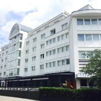 Hotelbilleder: AMEDIA Hotel Weiden, Weiden