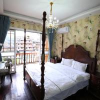 Zdjęcia hotelu: Fenghuang 1st Apartment, Fenghuang