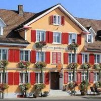 Hotel zum goldenen Lamm