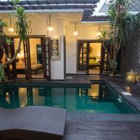 Zdjęcia hotelu: Villa Negra, Kerobokan