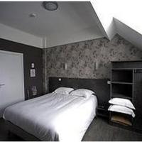 Hotel Pictures: Logis Le Chêne Doré, La Loupe