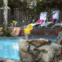 Hotellikuvia: Out of Africa Guesthouse, Otjiwarongo