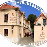 Hotel Pictures: Mahleruv Penzion Na Hradbach, Jihlava