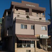 Zdjęcia hotelu: Pansion Barbaric, Medziugorie