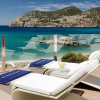 Hotel Pictures: Boutique Hotel H10 Blue Mar - Adults Only, Camp de Mar