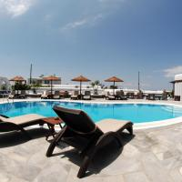 Hotel Pictures: Sofia Village, Mýkonos City