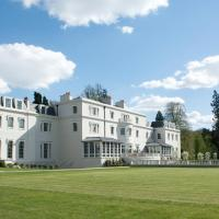 Hotel Pictures: Coworth Park - Dorchester Collection, Ascot