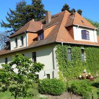 Hotelbilleder: Ferienwohnung Villa am Haussee, Feldberg in Mecklenburg