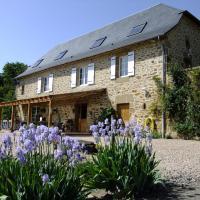Hotel Pictures: Chambres d'Hôtes Le Foursou, Le Bouyssou