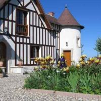 Hotel Pictures: Le Mont d'Auge, Canapville