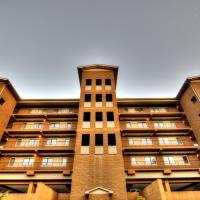 酒店图片: Glades View Condos by Wyndham Vacation Rentals, 加特林堡