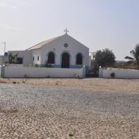 Hotelbilleder: Ferienbungalow auf der Insel Maio, Vila do Maio