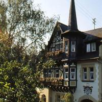 Hotel Pictures: Pension Haus Weller, Boppard