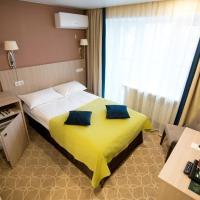 Fotos do Hotel: Zemchuzhina Hotel, Vladivostok