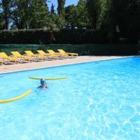 Hotel Pictures: Camping les Etangs, Lantic