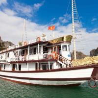 Hotellbilder: Golden Star Cruise, Ha Long