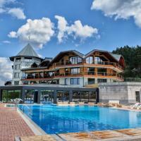 Fotos del hotel: Hot Springs Medical and SPA, Banya