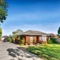 Hotelbilder: Ivy Units Glen Waverley, Glen Waverley