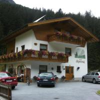 Hotel Pictures: Haus Alpenruh, Sankt Leonhard im Pitztal