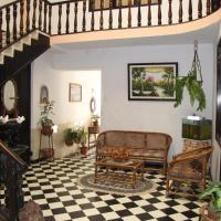 Hotel Pictures: Hotel La Torre, Tupiza