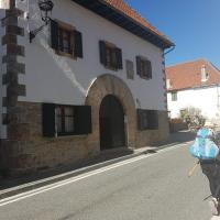Fotos del hotel: Casa Rural Errebesena, Espinal-Auzperri