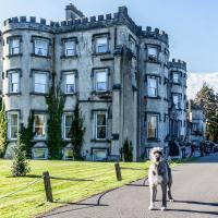 酒店图片: 伯里赛利的城堡酒店, 特拉利
