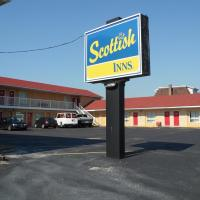 Zdjęcia hotelu: Scottish Inn Near the Falls and Casino, Niagara Falls